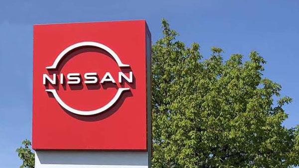 НАСК АВТО - Nissan в ЗАПОРОЖЬЕ
